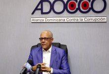 Photo of ADOCCO dice por multas del toque de queda han recaudado más de 500 millones de pesos sin transparencia