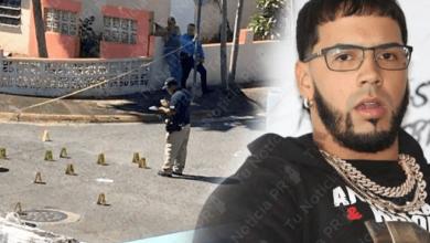 Photo of Investigan tiroteo contra residencia de padres de cantante urbano Anuel AA