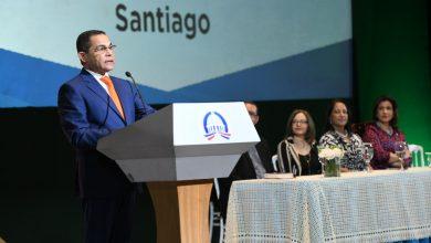 Photo of Director del INFOTEP destaca aportes del programa de formación que se ejecuta junto a PROSOLI