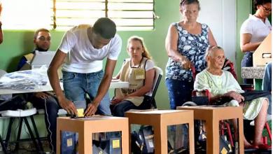 Photo of Hacienda acredita RD$3,182.9 millones a la JCE para elecciones municipales