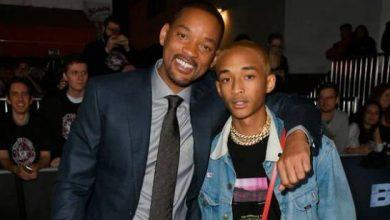 Photo of Hijo de Will Smith confiesa que rapero es su novio