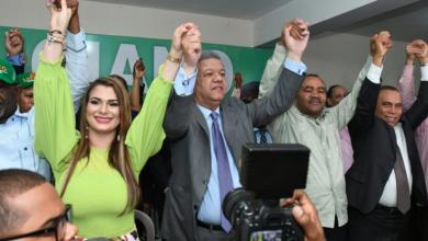 Photo of Luciano muestra plan contra delincuencia en Santo Domingo Oeste