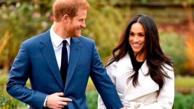 Photo of Meghan y Harry abandonan la realeza