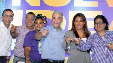 Photo of Gonzalo Castillo asegura que en su gobierno llevará más seguridad ciudadana