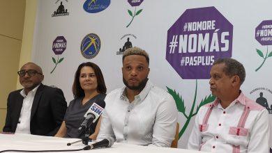 Photo of Robinson Canó hará marcha por la Violencia contra la Mujer