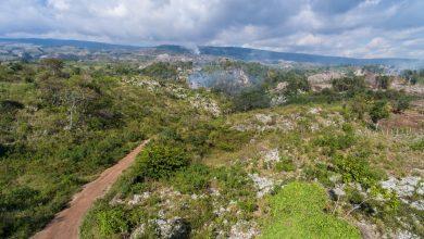 Photo of Dos mujeres que sobrevolaban un drone en la Sierra de Bahoruco están desaparecidas