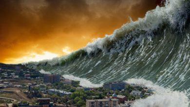 Photo of Lo que debe hacer antes, durante y después de un tsunami