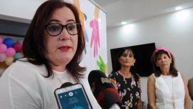 Photo of Ministra de la Mujer dice madre de Yaneisy es una víctima del machismo
