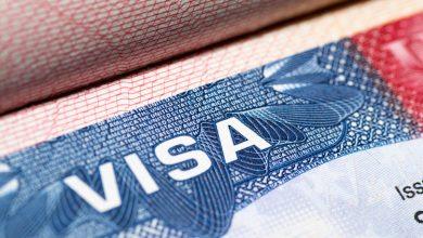 Photo of Estados Unidos negó la visa de paseo al 53 % de los dominicanos que la solicitaron el año pasado