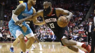 Photo of James Harden aporta 40 puntos y los Rockets doblegan a Hornets