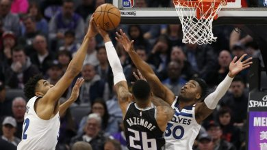 Photo of Towns anota 22 con 10 rebotes y seis asistencias en la derrota de los Timberwolves