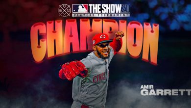 Photo of Amir Garrett se corona en torneo «MLB The Show»