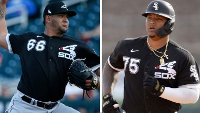 Photo of White Sox bajan a Mercedes, Ruiz a Triple-A