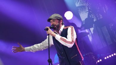 Photo of Juan Luis Guerra ofrecerá un concierto por mes en Hard Rock Hotel Punta Cana