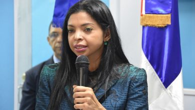 Photo of PRM propone a Yeni Berenice para fiscal electoral
