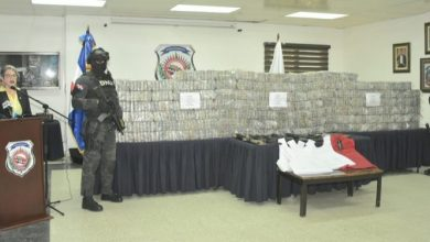 Photo of Incautan 700 paquetes de cocaína en San Cristóbal