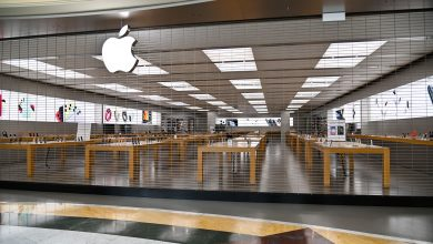 Photo of Apple cierra todas sus tiendas en el mundo excepto en China