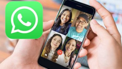 Photo of WhatsApp ya permite las videollamadas grupales