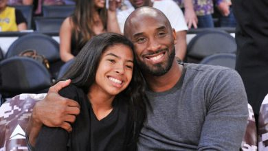 Photo of La WNBA homenajea a hija de Kobe Bryant en un draft a distancia