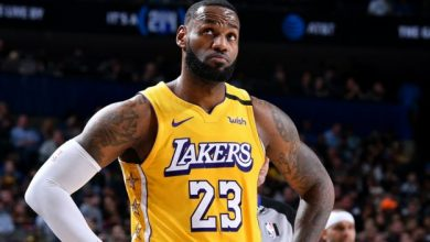 Photo of LeBron se resiste a la idea de cancelar la temporada