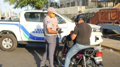 Photo of Denuncian no entregan incentivo a agentes PN por Covid-19