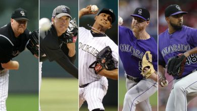 Photo of LD de Rockies: Ubaldo encabeza la calidad latina