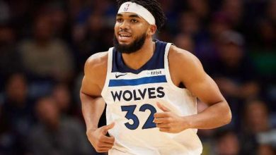 Photo of Towns está en quinteto ideal de los T-Wolves