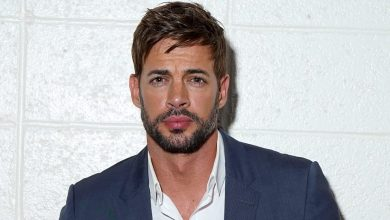 Photo of William Levy regresa a las telenovelas con Telemundo tras siete años alejado de la TV