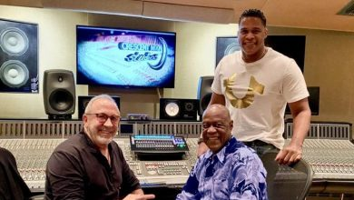 Photo of Johnny Ventura estrena sencillo producido por Emilio Estefan