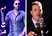 Photo of Romeo Santos anuncia junte con Alex Bueno