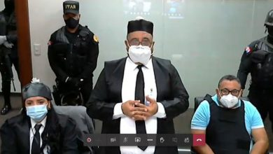 Photo of Aplazan audiencia de extradición a Yamil Abreu Navarro