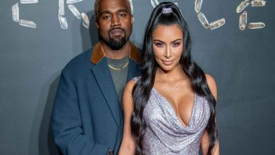 Photo of Kim Kardashian pide «compasión» por la salud mental de Kanye West