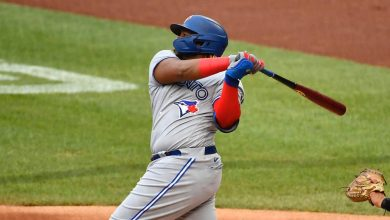 Photo of Vlad Jr. da HR y Toronto vence a Nacionales
