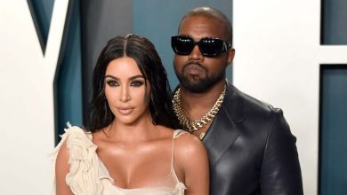 Photo of Kanye West le ofrece disculpas públicas a Kim Kardashian