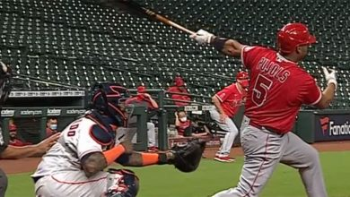 Photo of Pujols supera a Alex Rodríguez en empujadas