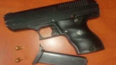 Photo of Apresan a un joven por portar arma ilegal