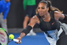 Photo of Serena Williams regresa a la cancha después de seis meses inactivas