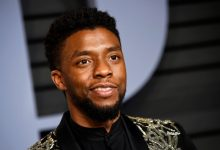 Photo of Muere a los 43 años Chadwick Boseman, protagonista de «Black Panther»