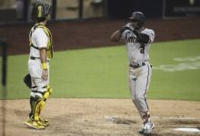 Photo of Marte y Vogt jonronrean, Diamondbacks ganan a Padres