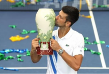 Photo of Djokovic hizo historia en Cincinnati, supera a Raonic y se corona