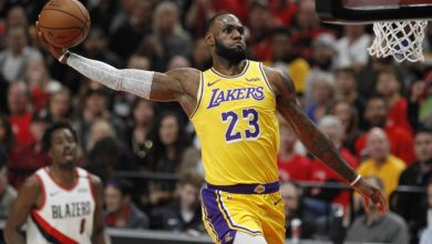 Photo of Lakers eliminan a Blazers y van a semifinales del Oeste