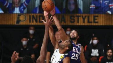 Photo of Con 53 puntos de Warren, Pacers superan a 76ers