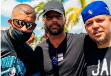 Photo of Residente, Bad Bunny y Ricky Martin, entre los 100 mejores artistas visuales