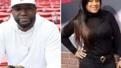 Photo of Expareja de David Ortiz solicita a juez examen toxicológico para determinar si expelotero consume drogas