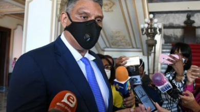 Photo of Jesús Vásquez califica de «irresponsables» declaraciones del PLD