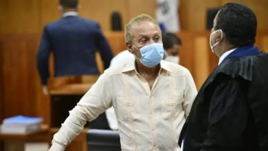 Photo of Ángel Rondón pide a tribunal suspender juicio de fondo de caso Odebrecht