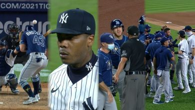 Photo of Siguen las tensiones entre Rays y Yankees