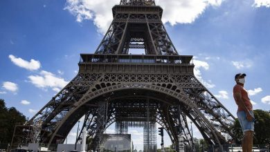 Photo of Reabren Torre Eiffel tras alerta de bomba