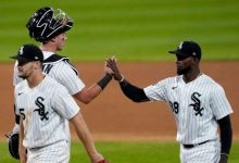 Photo of Robert, White Sox les repiten dosis a Twins