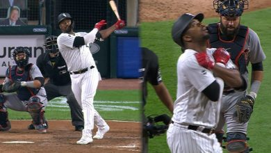 Photo of HR de Eloy Jiménez decide triunfo de White Sox